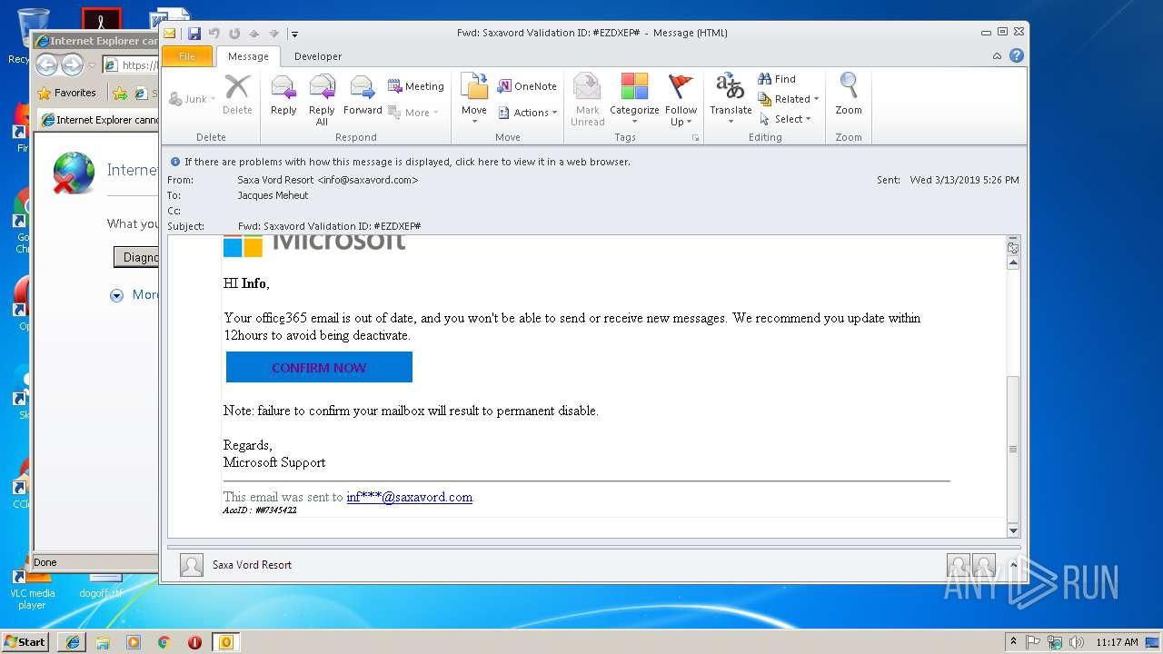 Screenshot of ebfbcba68983fc80e1621193b94ae6cab25e29f56ade9fabd29e5a1ea73f8748 taken from 41815 ms from task started