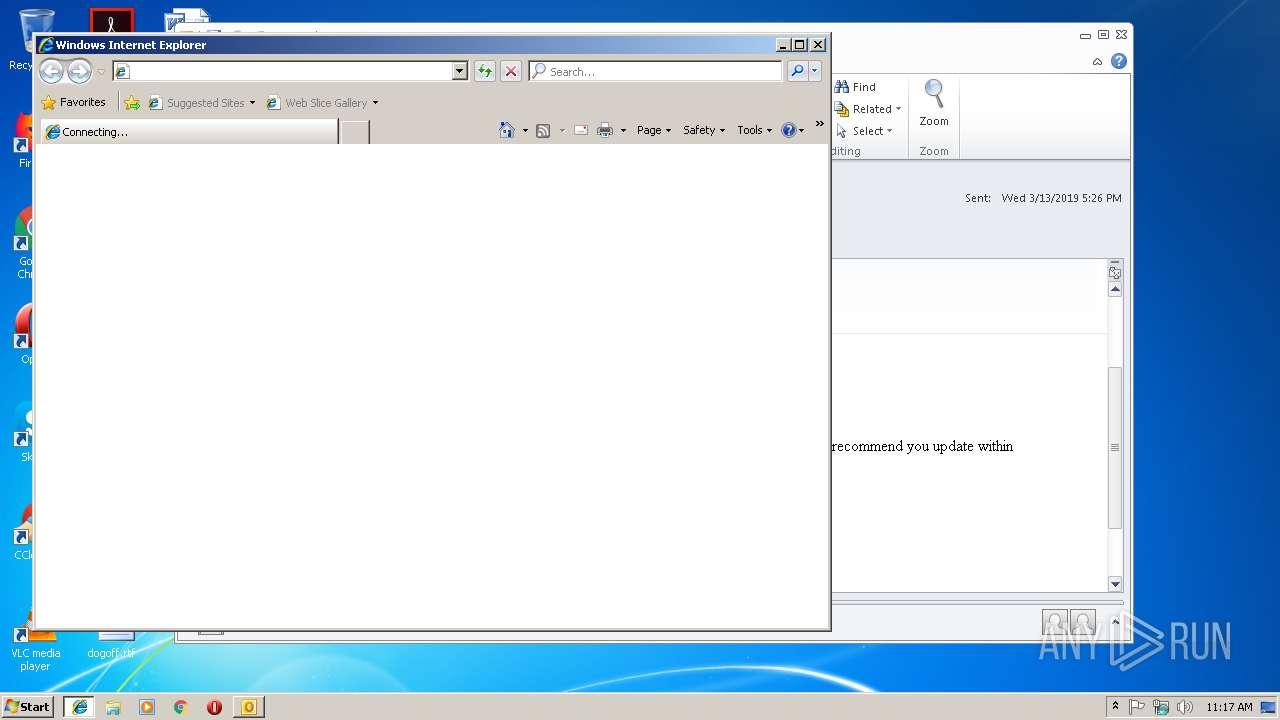Screenshot of ebfbcba68983fc80e1621193b94ae6cab25e29f56ade9fabd29e5a1ea73f8748 taken from 23694 ms from task started