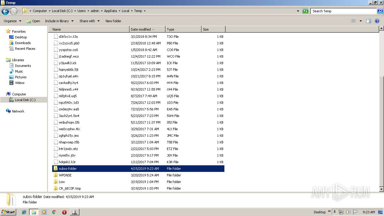 Screenshot of e841184dce123af3f30d5df6f325b8fdacdf18cf3fe2d2b474870e75fba37ed4 taken from 160772 ms from task started
