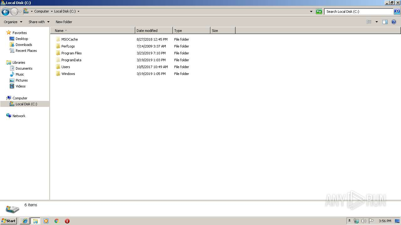 Screenshot of unknown taken from 58635 ms from task started