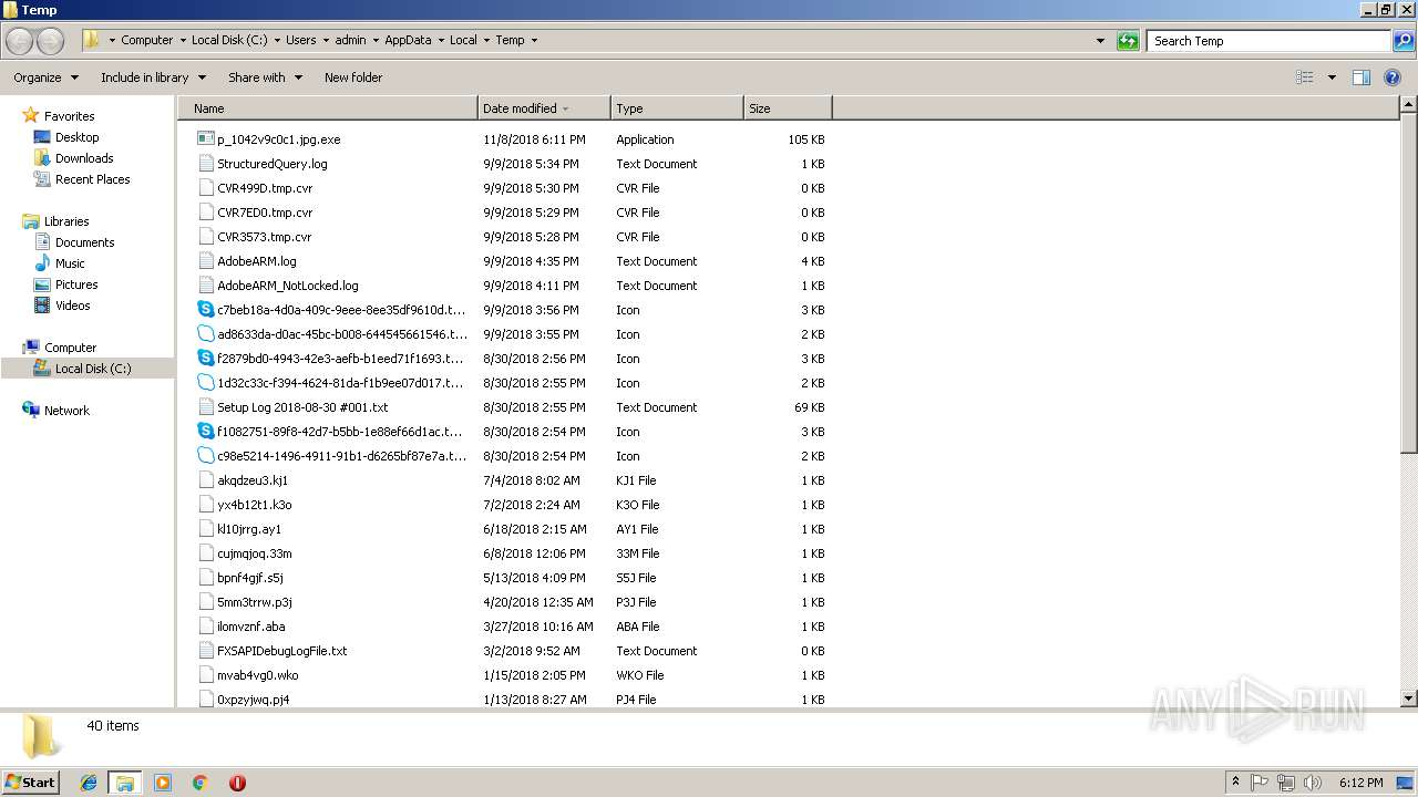 Screenshot of 0d398359c66e65c7c23e23f98732593a6a7a1eb91947249b639f3443fd65b36e taken from 101970 ms from task started