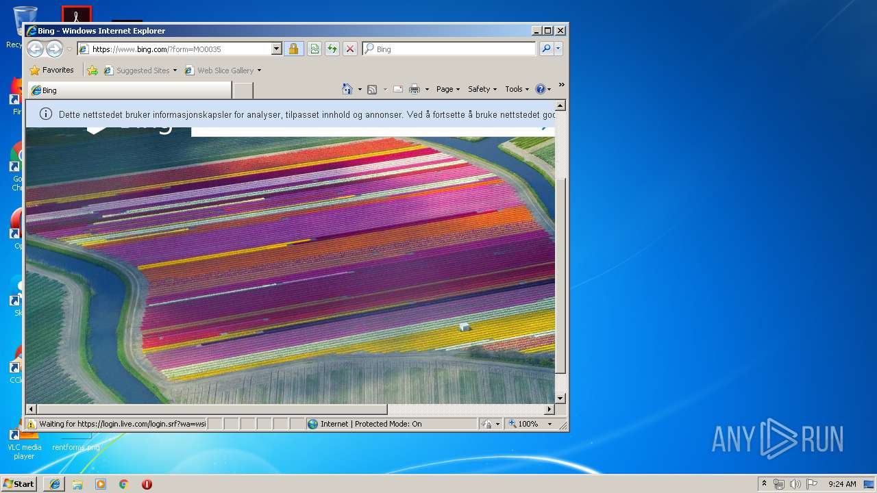 http://ocsp comodoca com/ | ANY RUN - Free Malware Sandbox