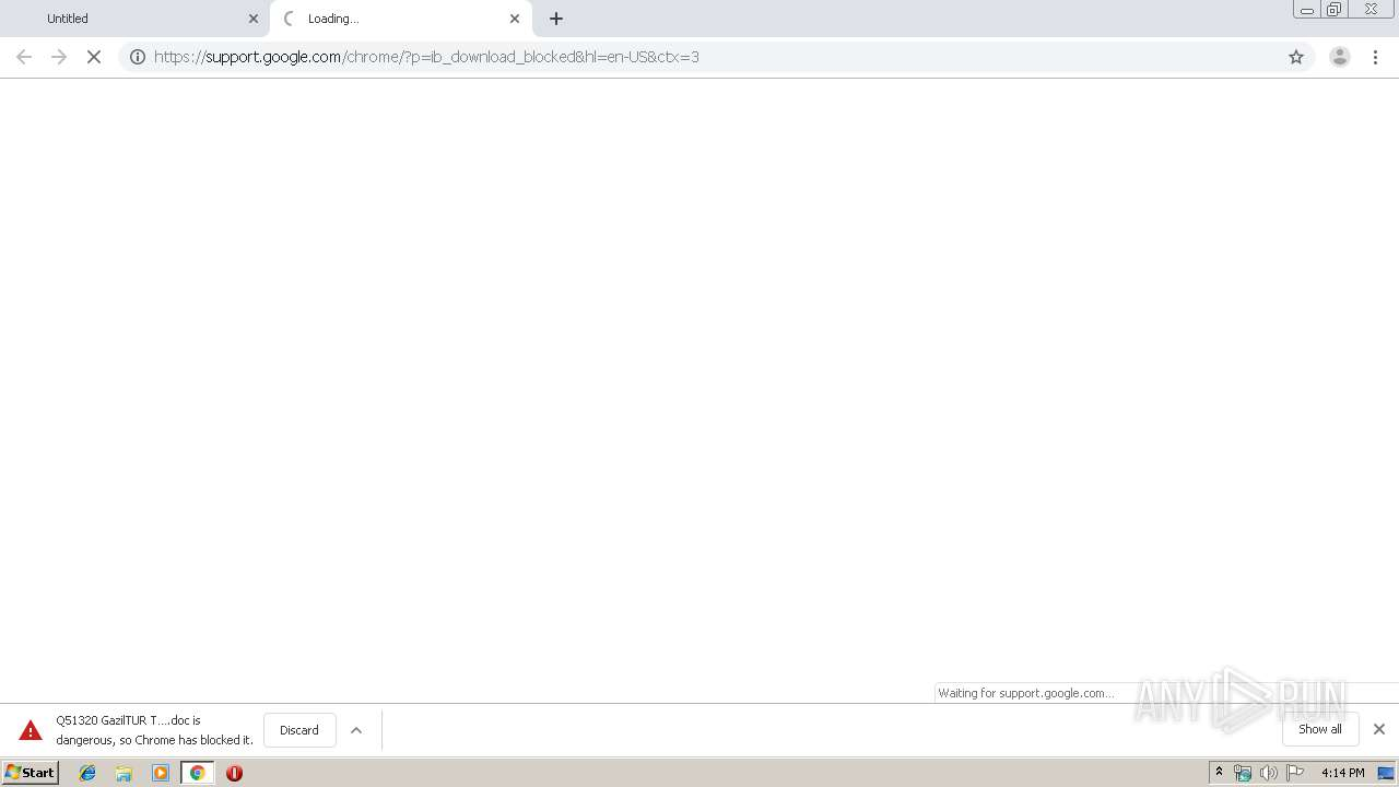 Screenshot of unknown taken from 34855 ms from task started