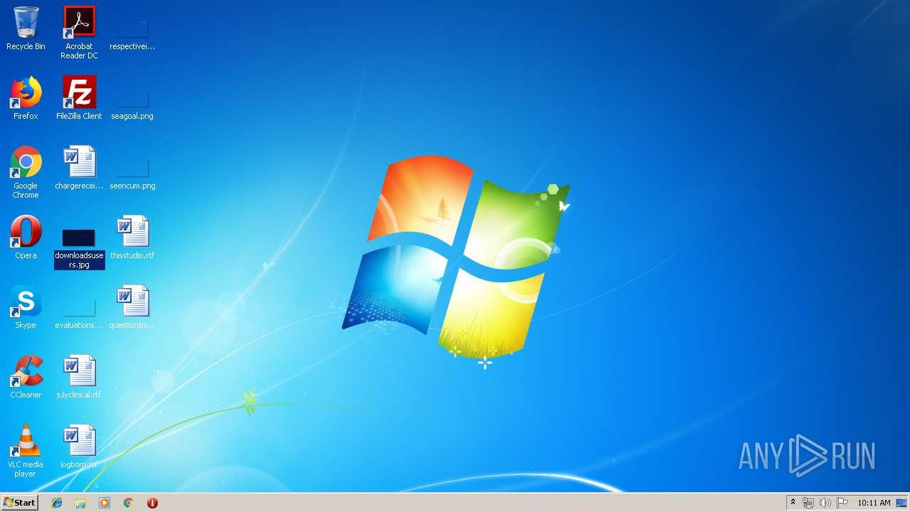 Screenshot of 57198018c1b8778547e255541504e536304ecfa34fd291caa857ffc8554c006f taken from 40449 ms from task started