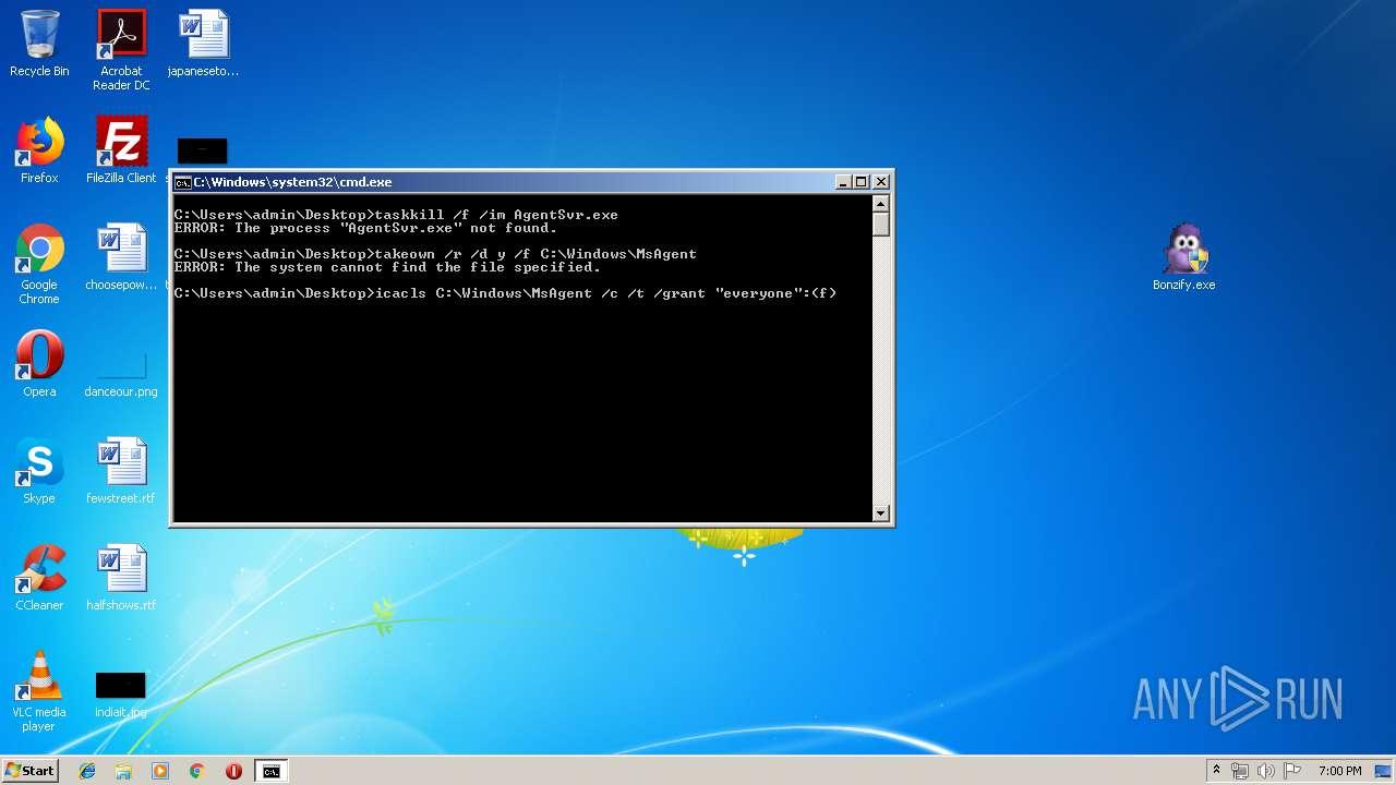 logonui.exe error crypt32.dll missing