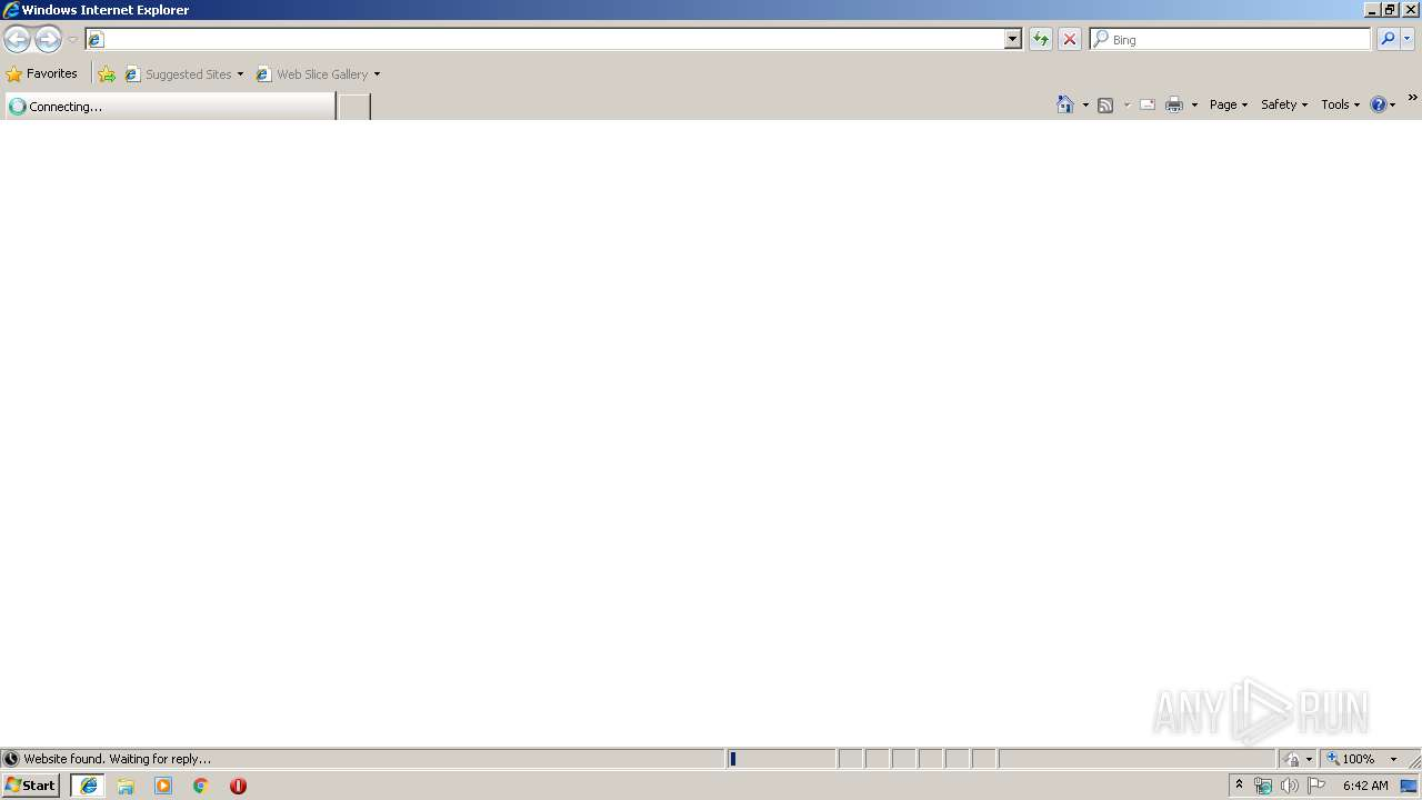 Screenshot of unknown taken from 31096 ms from task started