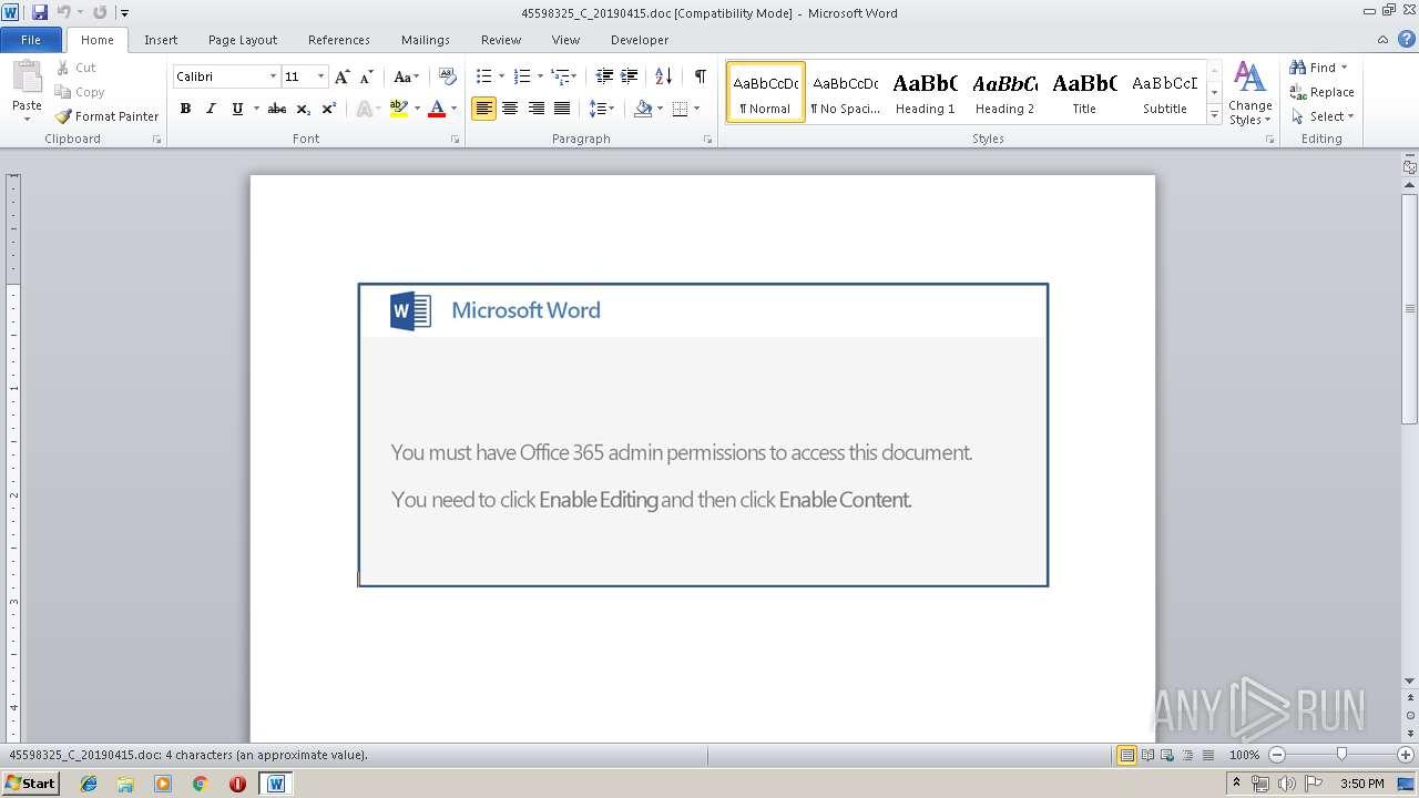 Screenshot of 4fea64e693cb5bbf5bbe0d2cad62636e6026fadd7094a8e8b2c34f3e4e2ab9b4 taken from 22074 ms from task started