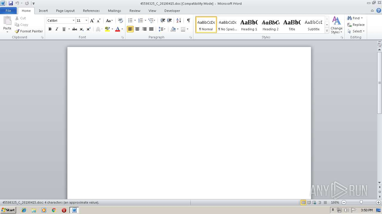 Screenshot of 4fea64e693cb5bbf5bbe0d2cad62636e6026fadd7094a8e8b2c34f3e4e2ab9b4 taken from 20056 ms from task started