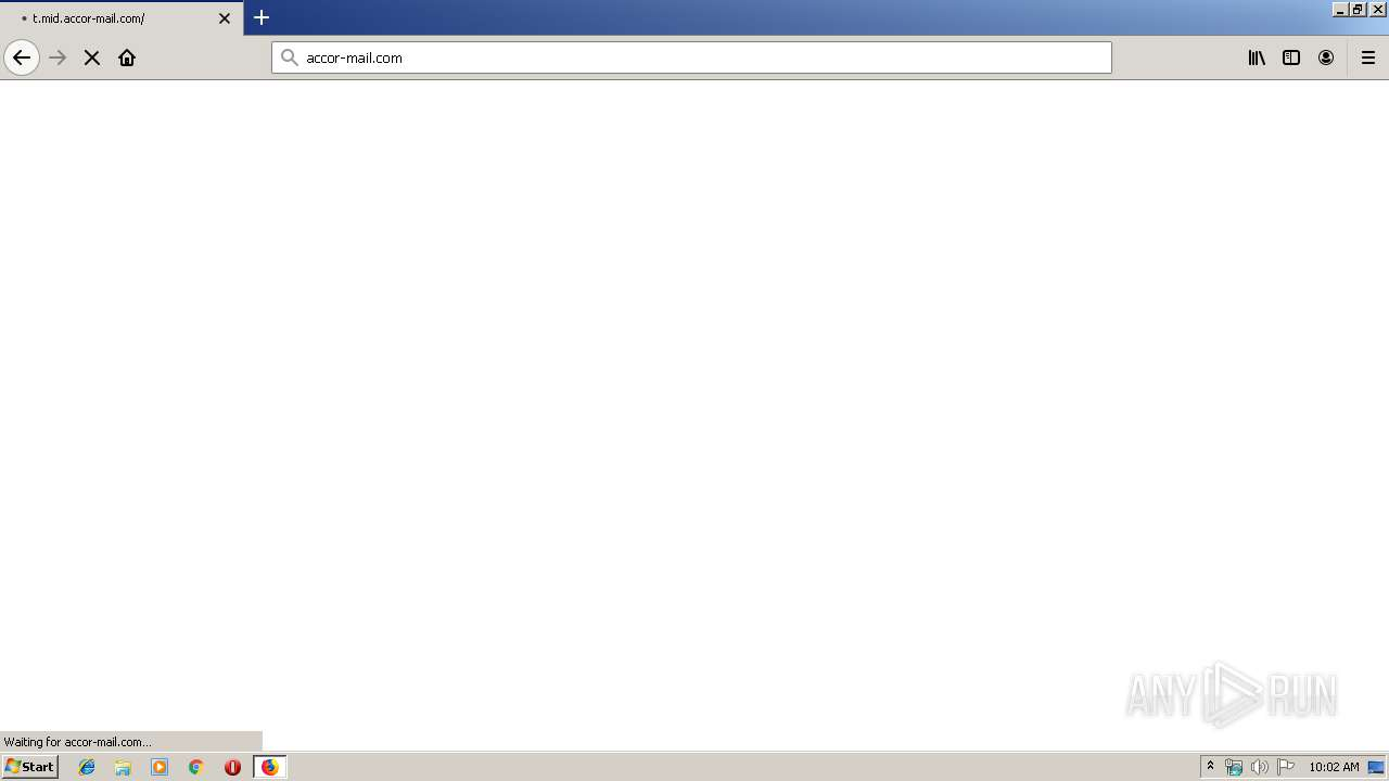 Screenshot of unknown taken from 33509 ms from task started