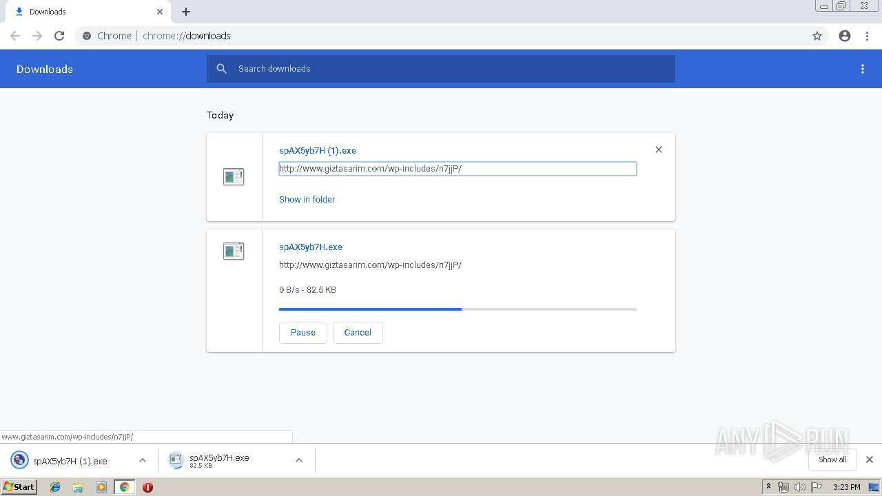 Screenshot of unknown taken from 79599 ms from task started