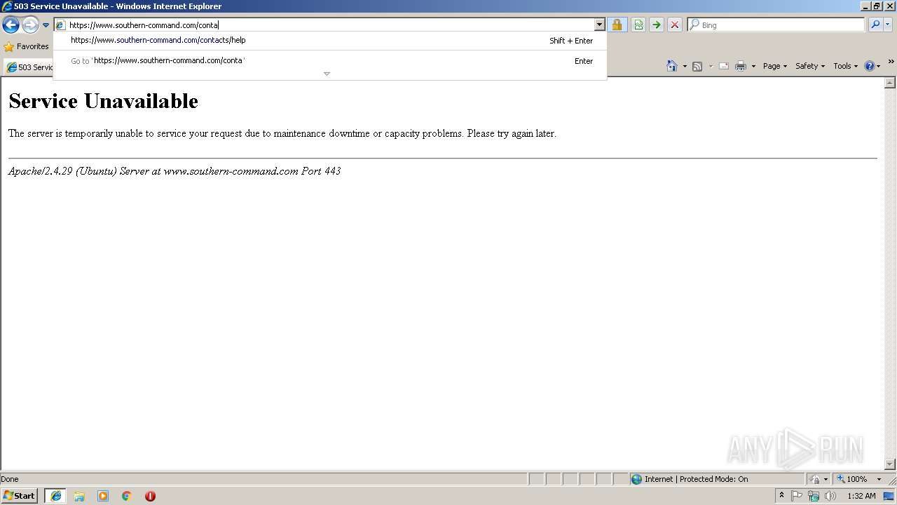 Screenshot of unknown taken from 55971 ms from task started