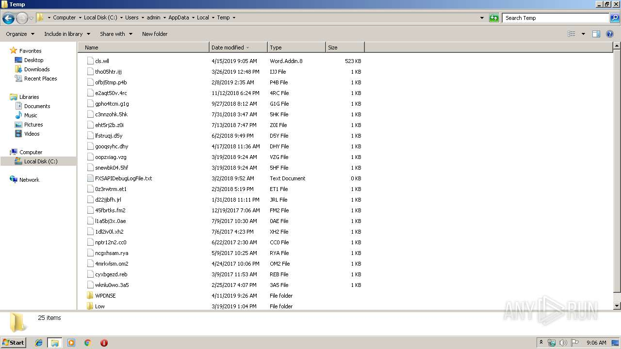 Screenshot of d0ccb9a277b986f7127199f122023c79a7e0253378a4a78806fbf55a87633532 taken from 65847 ms from task started