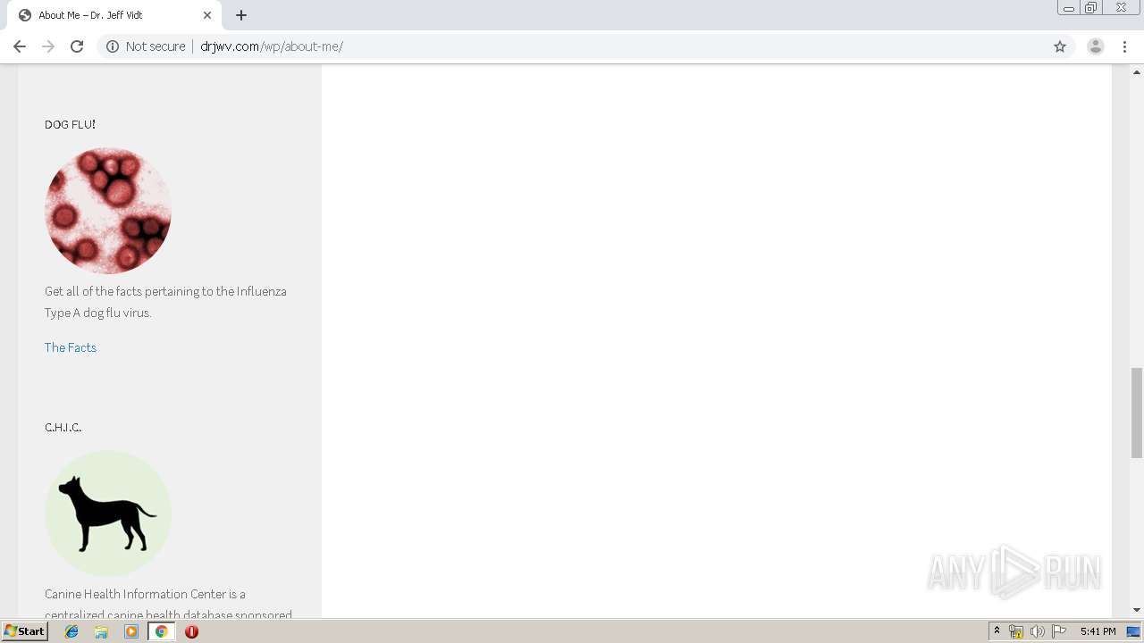 Screenshot of unknown taken from 138306 ms from task started