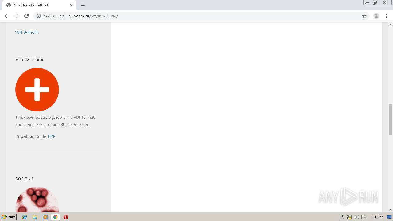 Screenshot of unknown taken from 137305 ms from task started