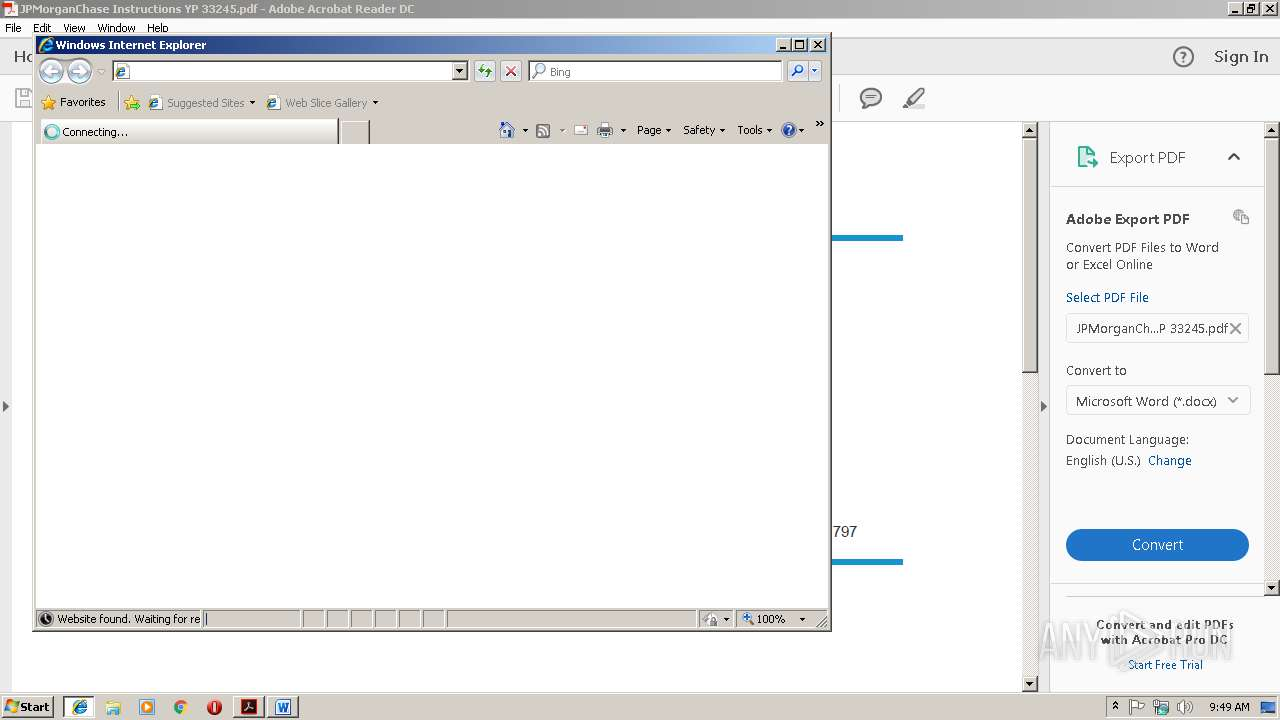 Screenshot of ac6514e3794c884cc1ca65ce2c70cf54d77c9bd17e1be1e8217ad115d707efad taken from 69681 ms from task started