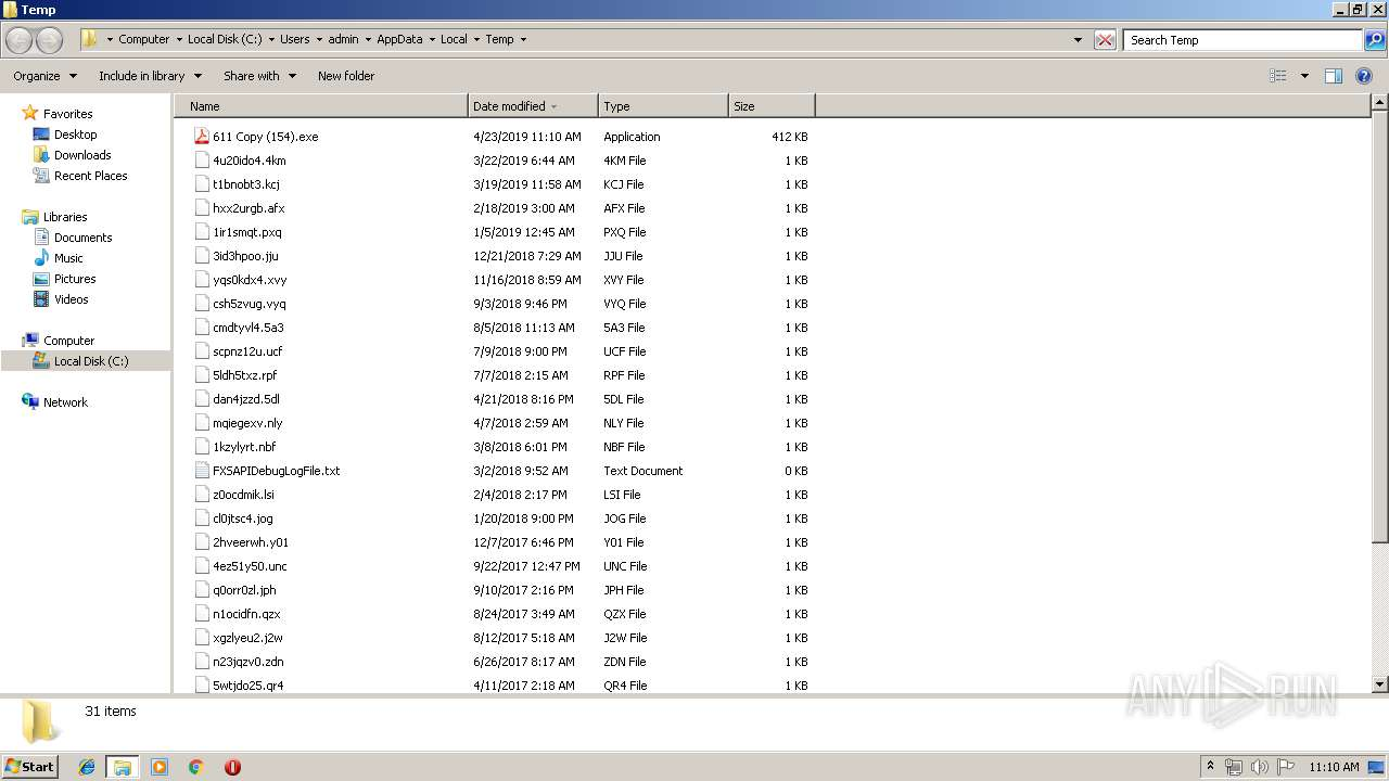 Screenshot of 63eec71ca8fe3e10e80d46e61df8b9c41926391afea186315f6f4d927bf58c7b taken from 34648 ms from task started