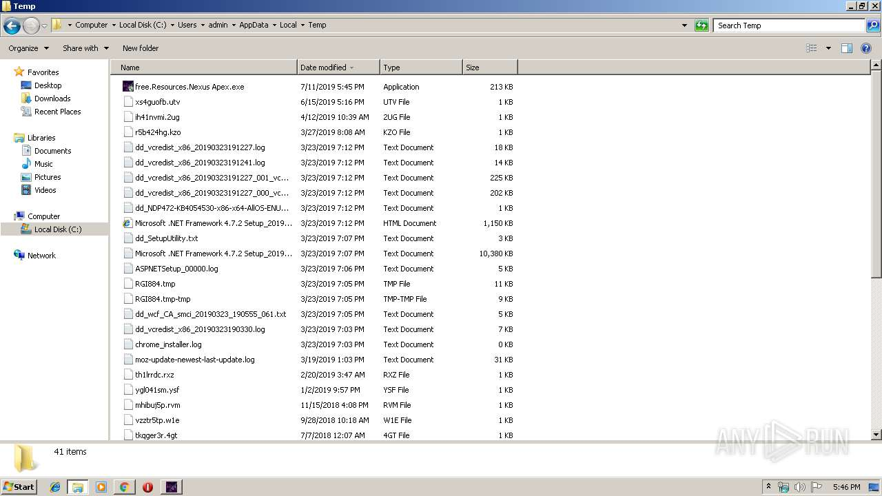 Screenshot of 3cb3562a3c02c48fd941260baa072fc388f0c6cab5c5f90a143caaab291cd9f9 taken from 50851 ms from task started