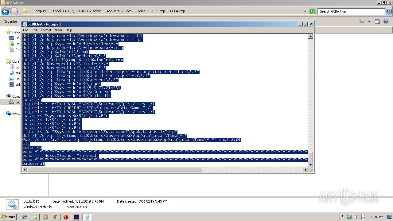 Screenshot of 3cb3562a3c02c48fd941260baa072fc388f0c6cab5c5f90a143caaab291cd9f9 taken from 66892 ms from task started