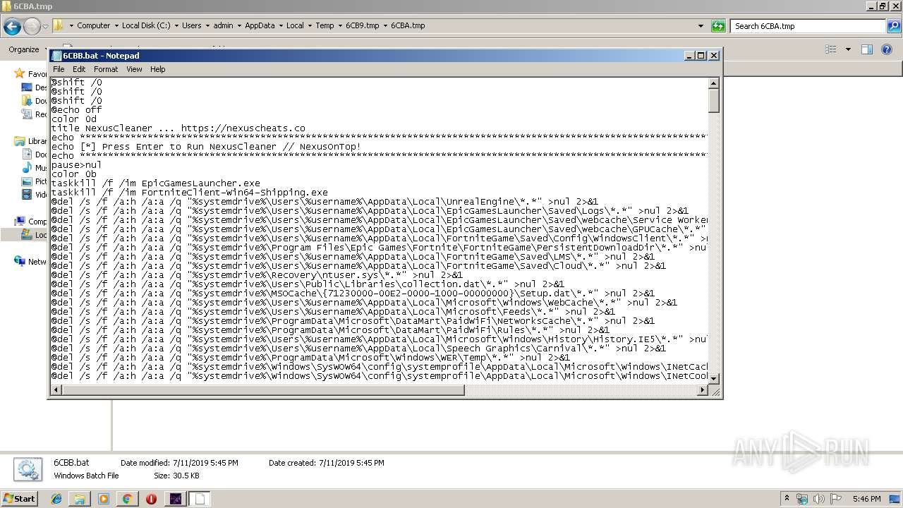 Screenshot of 3cb3562a3c02c48fd941260baa072fc388f0c6cab5c5f90a143caaab291cd9f9 taken from 65865 ms from task started