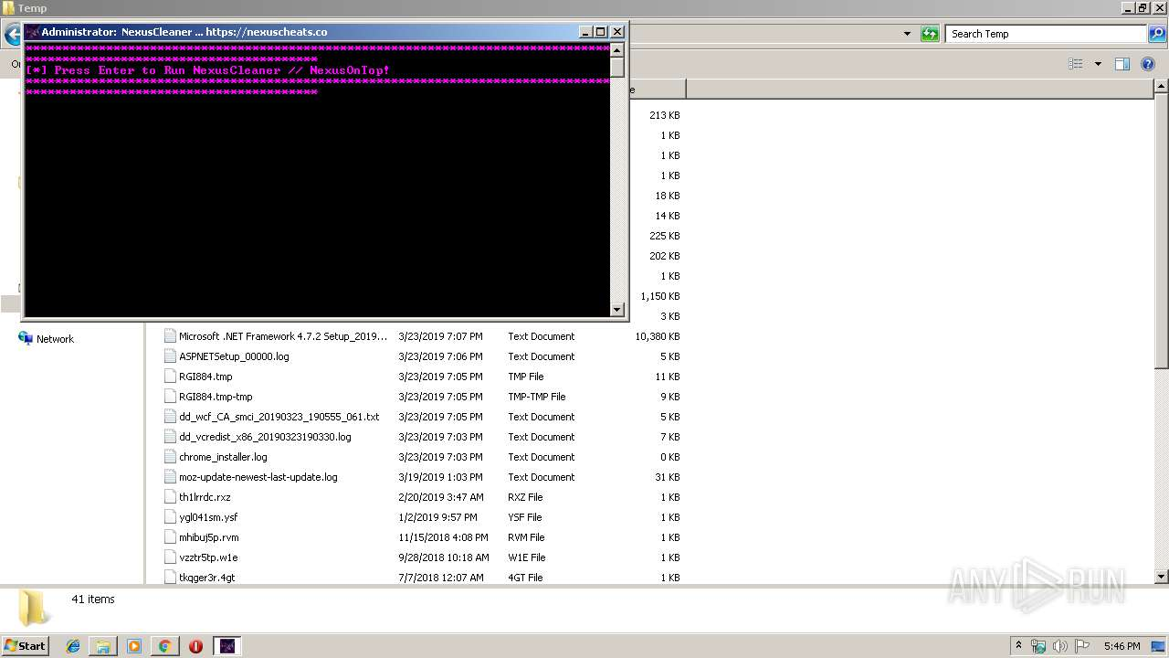 Screenshot of 3cb3562a3c02c48fd941260baa072fc388f0c6cab5c5f90a143caaab291cd9f9 taken from 51852 ms from task started
