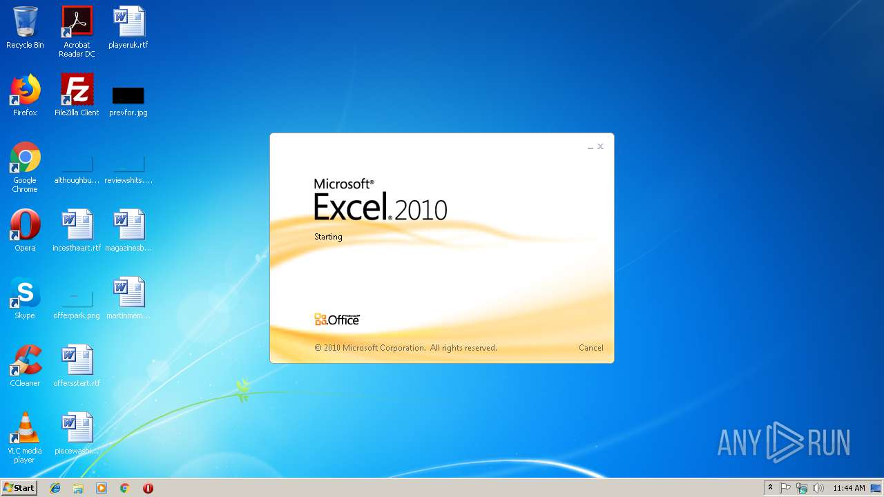 Screenshot of 7eada4607bb4346cd5401096dd9859f7066b2c2ff8f70ce1cfed96fc8948261f taken from 17475 ms from task started