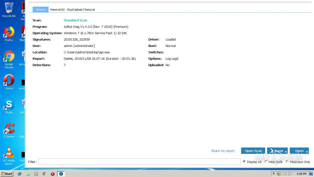 Screenshot of 38d70697d6307996026703f91b7fa1414ca31eefde65354e3a7e23e1b70c1870 taken from 284189 ms from task started