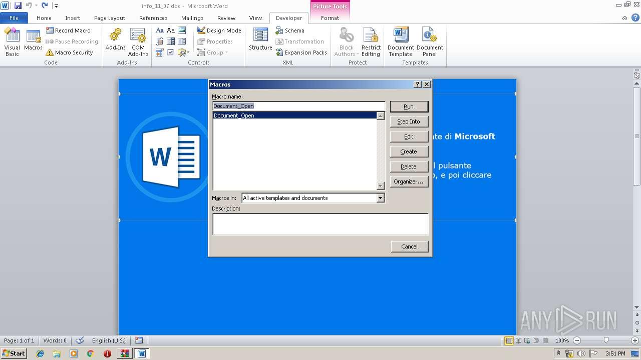 Screenshot of c38fd1acd0c805c3c1c204c26aa7ecbae0dc01e0bc106378ec68428569eb9de4 taken from 72015 ms from task started