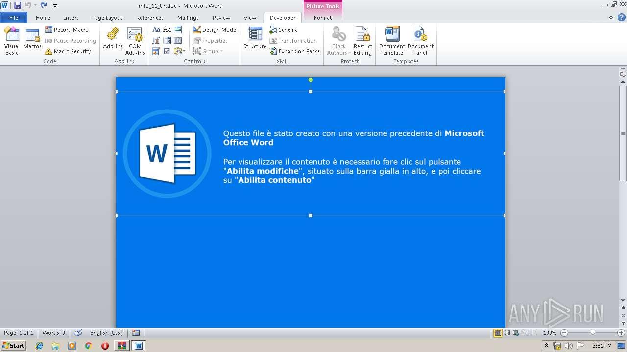 Screenshot of c38fd1acd0c805c3c1c204c26aa7ecbae0dc01e0bc106378ec68428569eb9de4 taken from 75029 ms from task started