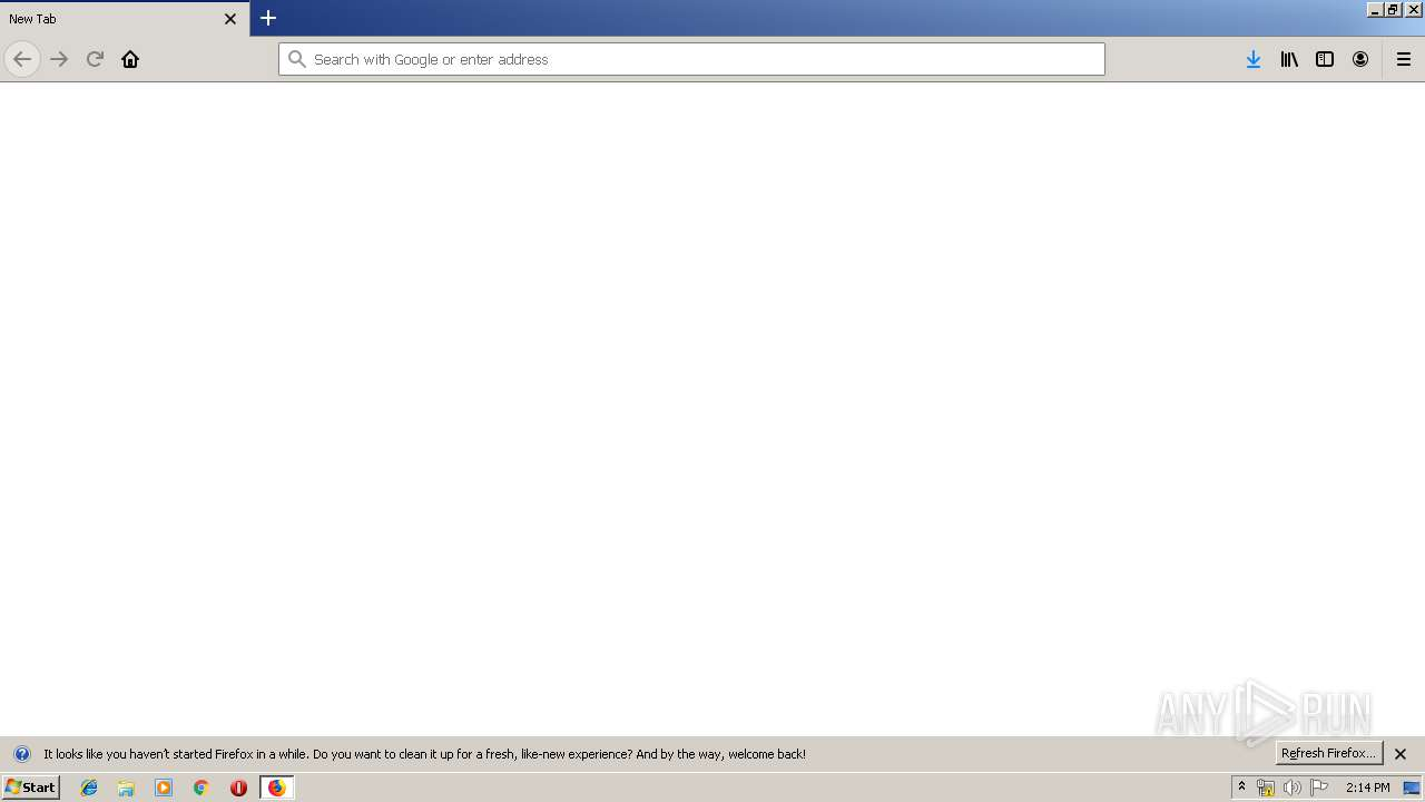 Screenshot of unknown taken from 284024 ms from task started