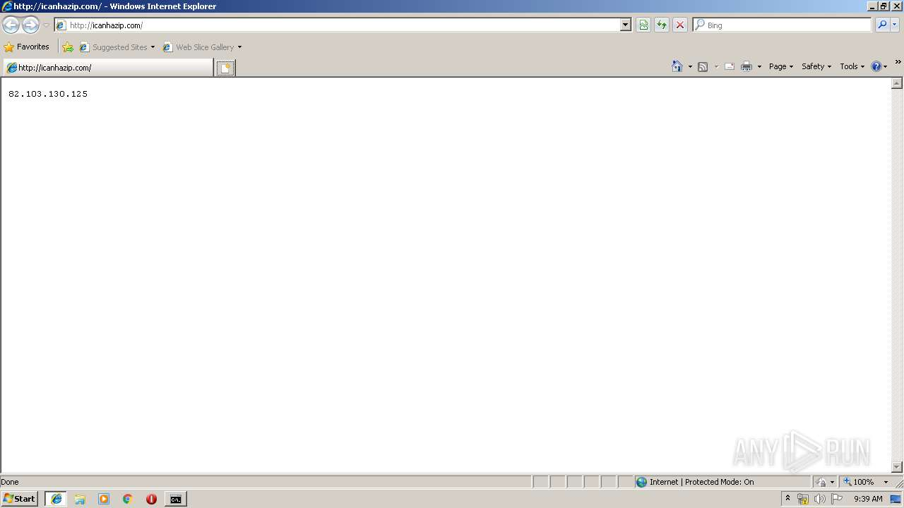 Screenshot of unknown taken from 164907 ms from task started