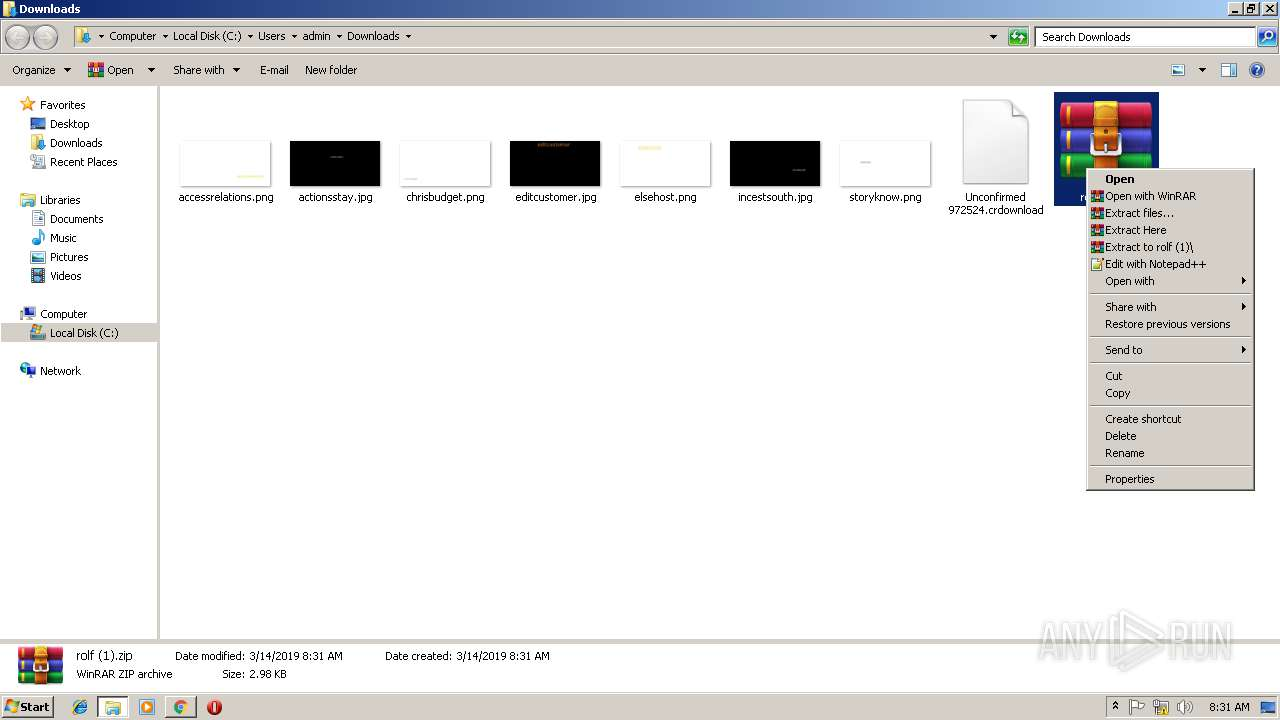 Screenshot of unknown taken from 78158 ms from task started