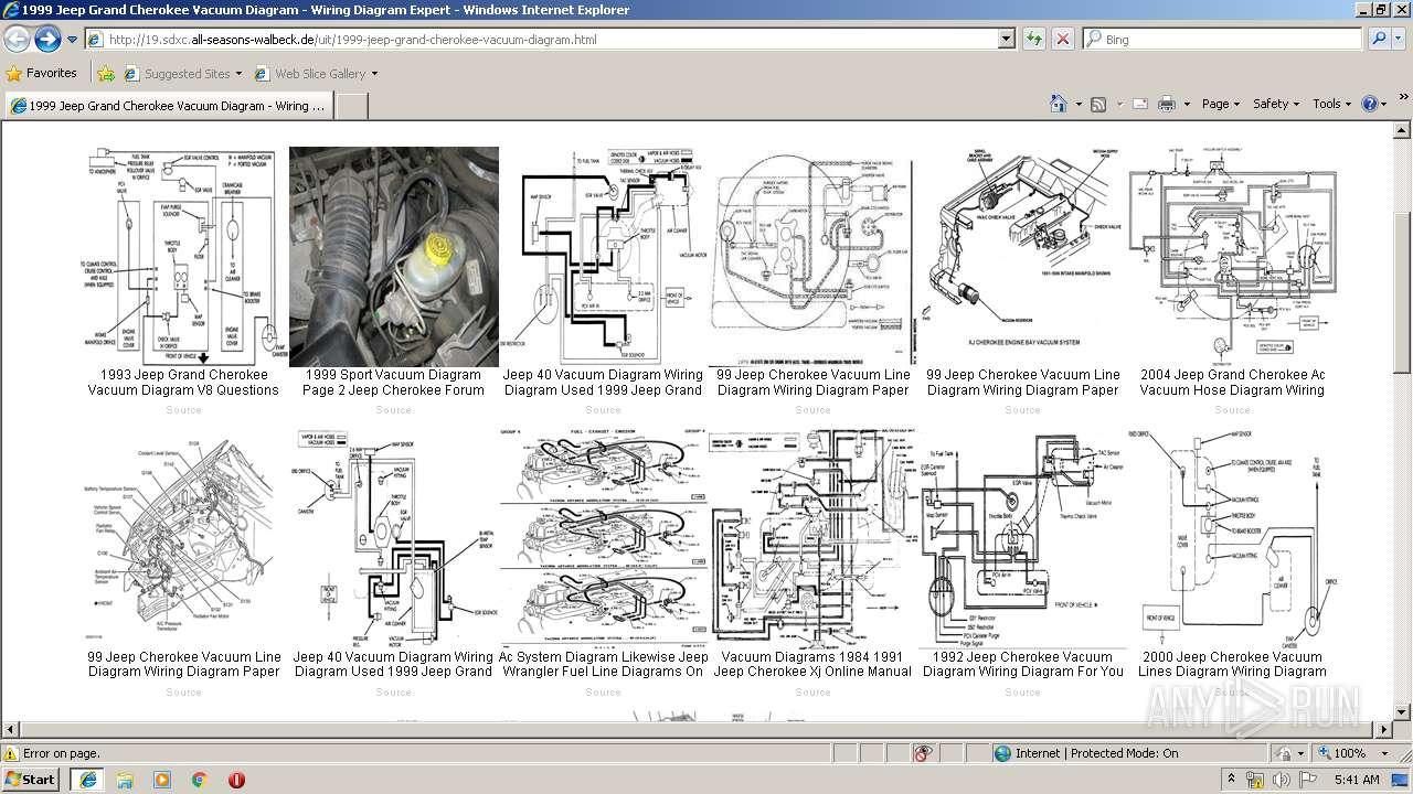 2004 Grand Cherokee Vacuum Diagram Wiring Diagram Permanent A Permanent A Emilia Fise It
