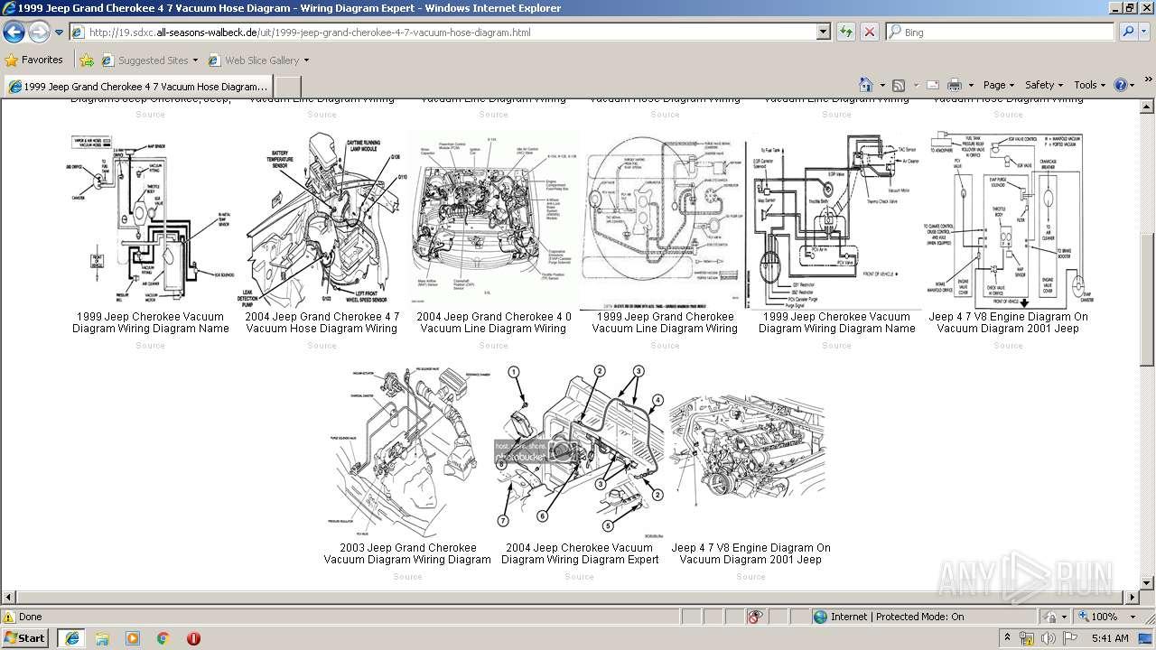 47 Jeep Wiring Diagram