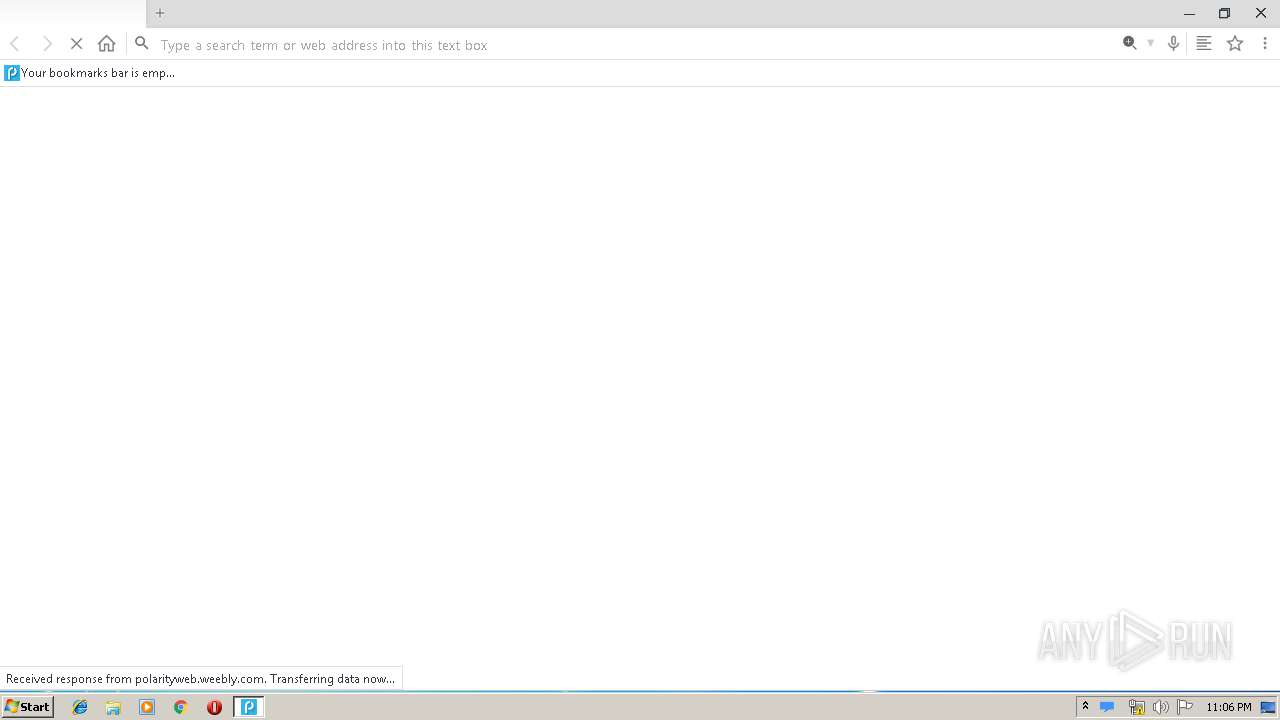 Screenshot of unknown taken from 174806 ms from task started