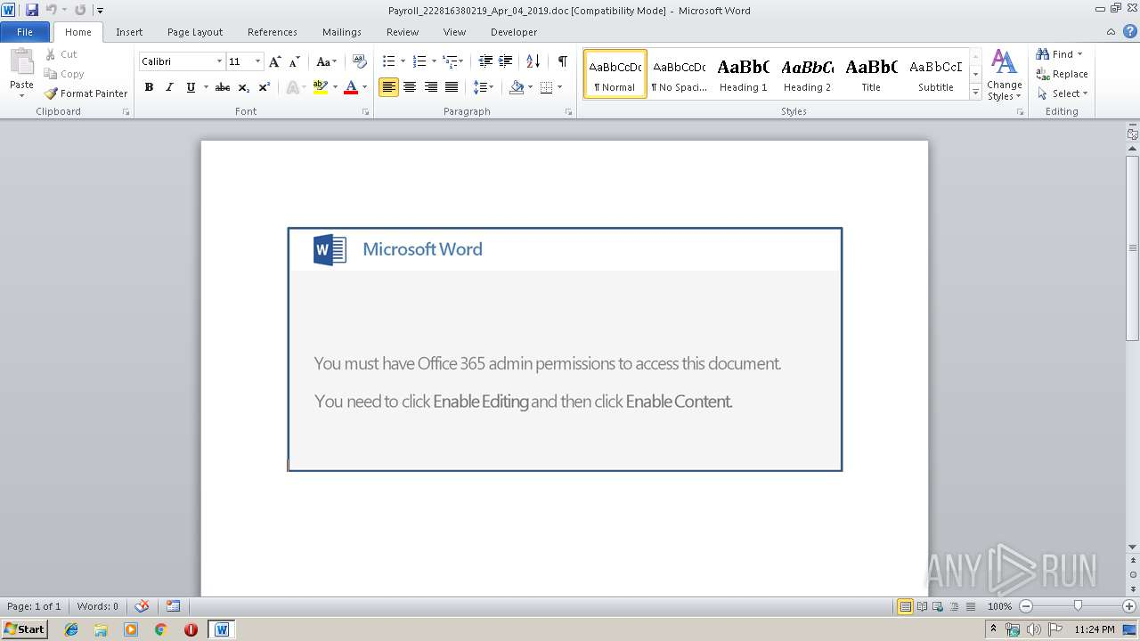 Screenshot of fdf5ae819c2ea1ddaebce884e2839e459fbd80ec980915669e6e8b9f54cc2602 taken from 26892 ms from task started