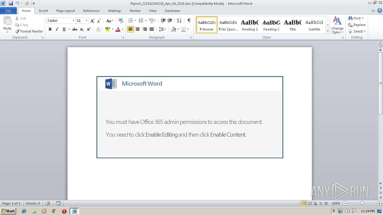 Screenshot of fdf5ae819c2ea1ddaebce884e2839e459fbd80ec980915669e6e8b9f54cc2602 taken from 63848 ms from task started