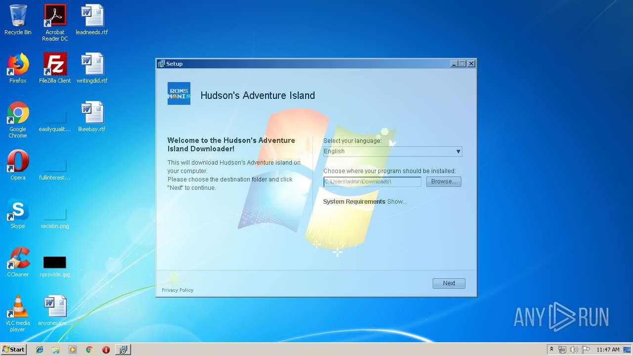 Screenshot of bfbf61b90c7da3faffbac968f86ddc1bdfd81002183df00f7c812147e637ca95 taken from 21010 ms from task started