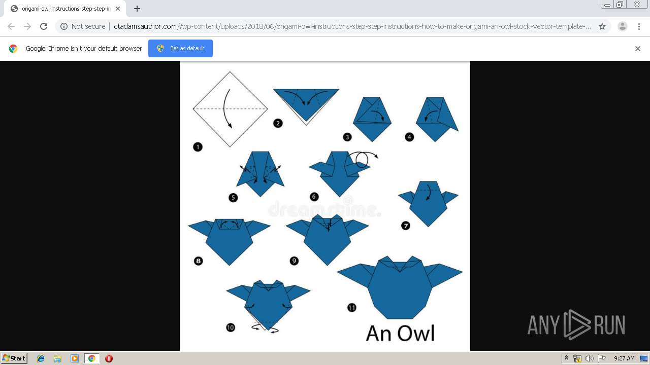 Owl Origami Instructions Regarding Existing Event | Diamond Ring ... | 720x1280