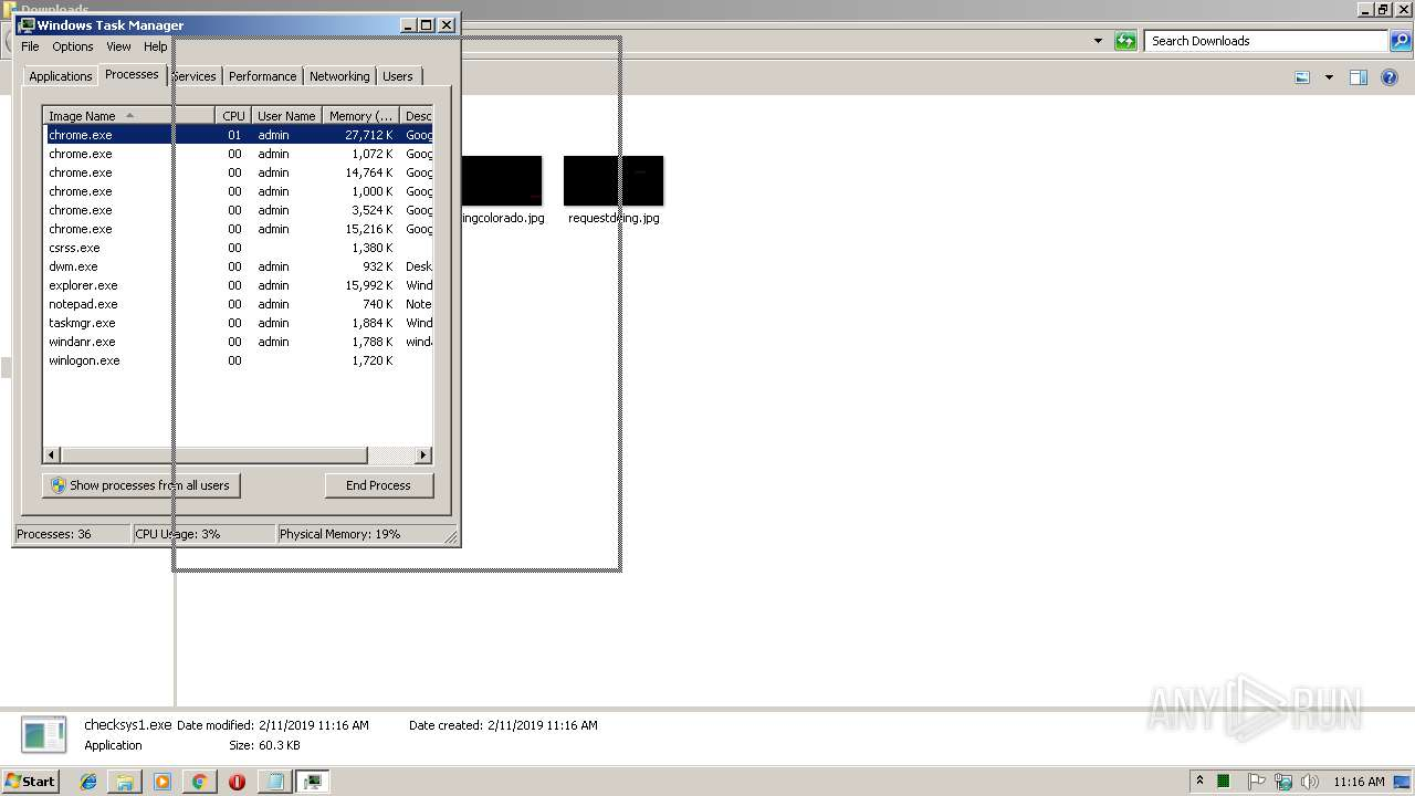 Screenshot of 6ba9c155c30596e57e98ba923ae7b7fdf7c6d5b193d24392683b752aee0cebd4 taken from 60618 ms from task started