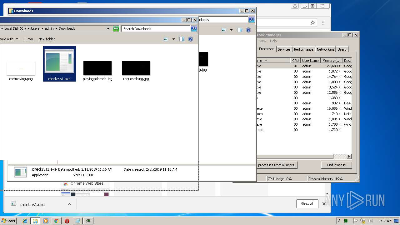Screenshot of 6ba9c155c30596e57e98ba923ae7b7fdf7c6d5b193d24392683b752aee0cebd4 taken from 69700 ms from task started