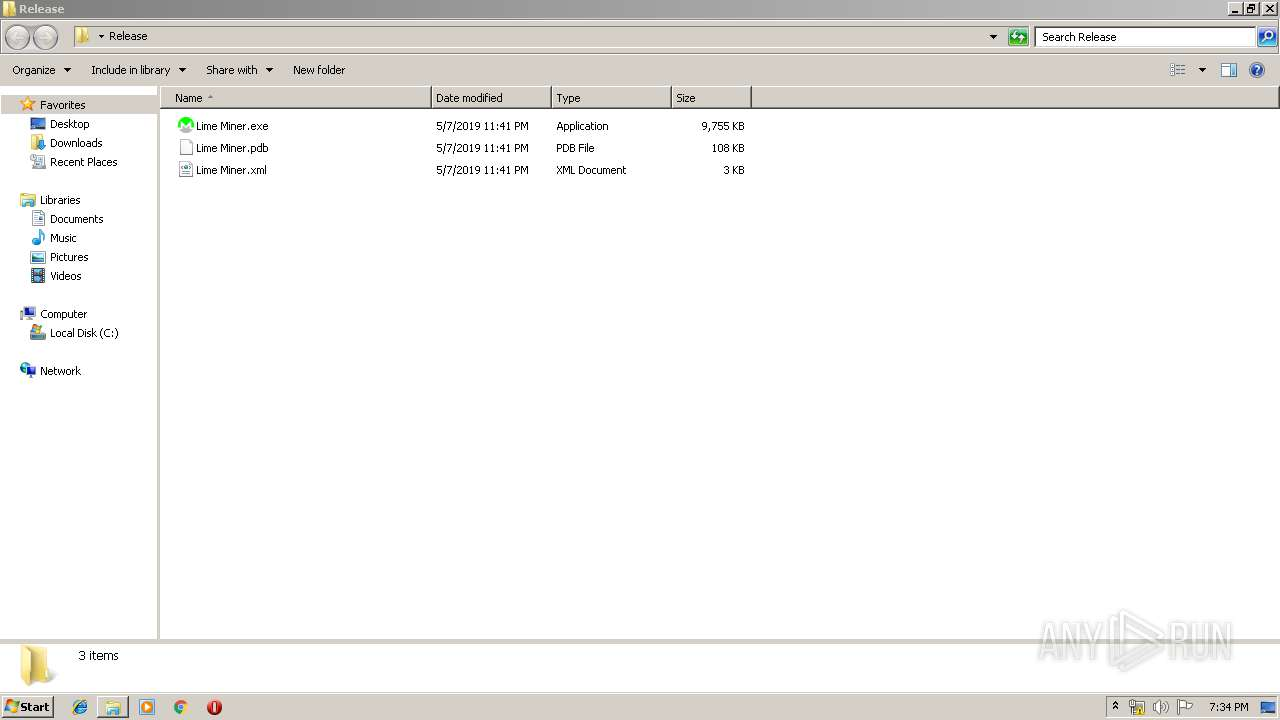 Screenshot of ce1c46008e51f77acb591cc9db7985ae5e1a00f973fa1bee263e1506406bb2f7 taken from 55299 ms from task started