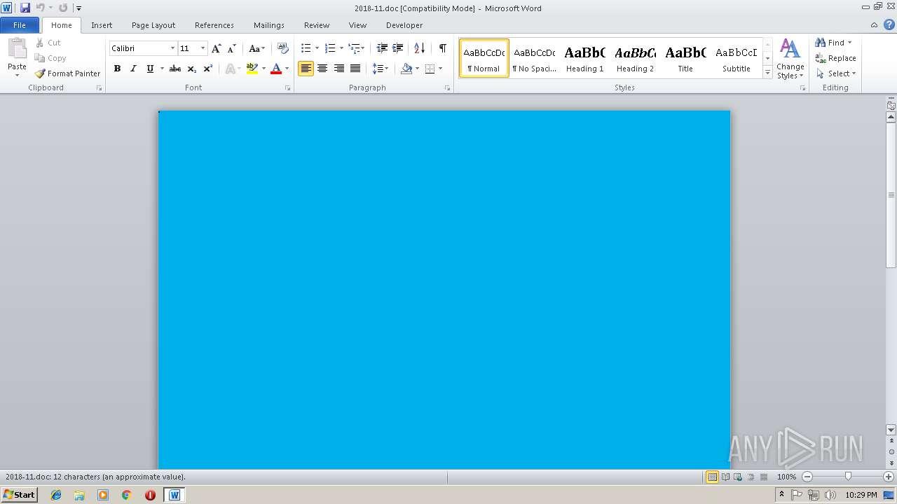 Screenshot of e57f9b7ce52edba1ec74c19714e2a9baaeef40bca090b304ed2bb3704ca285c7 taken from 30107 ms from task started