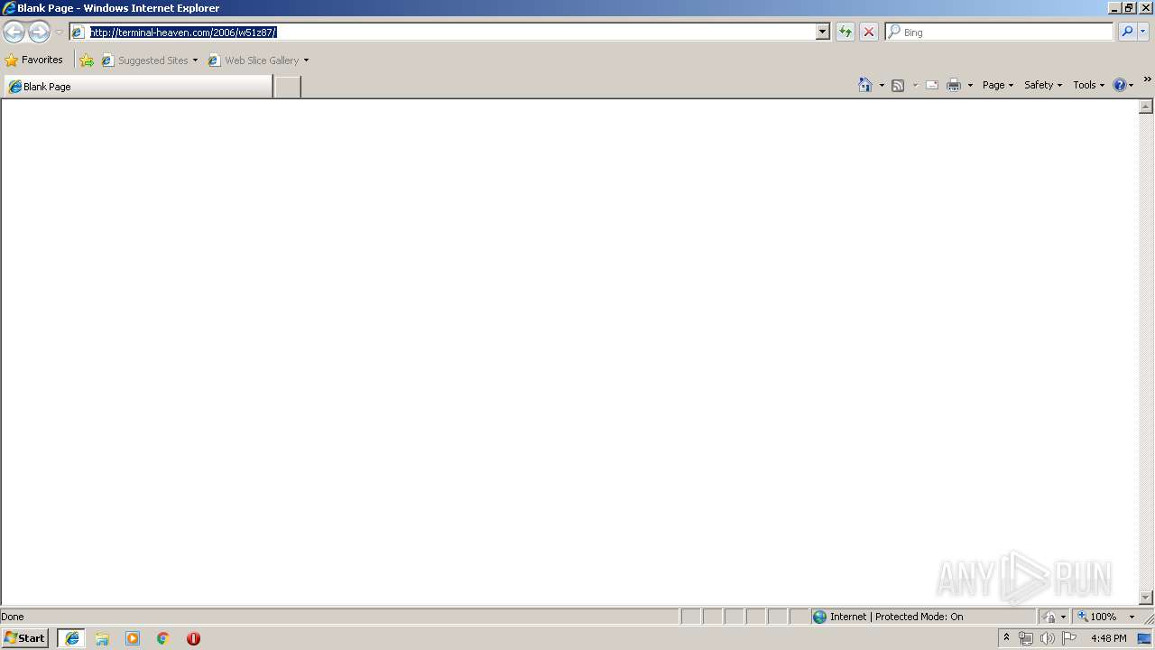 Screenshot of unknown taken from 170701 ms from task started