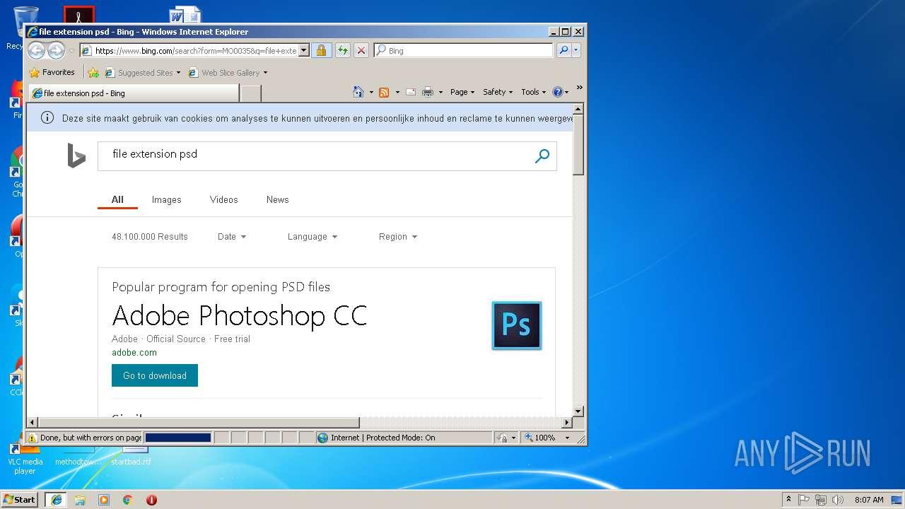 Free Malware Sandbox Onl Photoshop Cc – Meta Morphoz