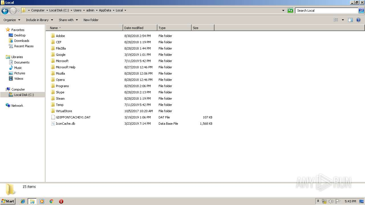 Screenshot of 3cb3562a3c02c48fd941260baa072fc388f0c6cab5c5f90a143caaab291cd9f9 taken from 84726 ms from task started