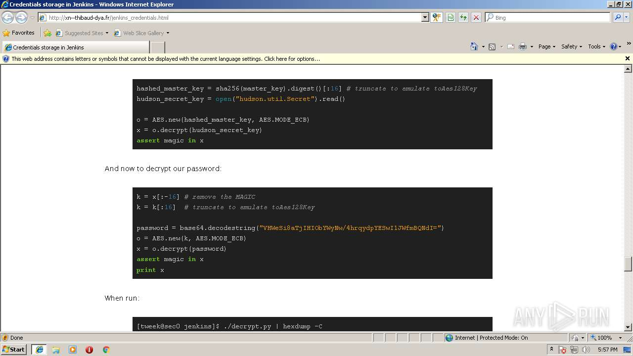 http://xn--thibaud-dya fr/jenkins_credentials html | ANY RUN