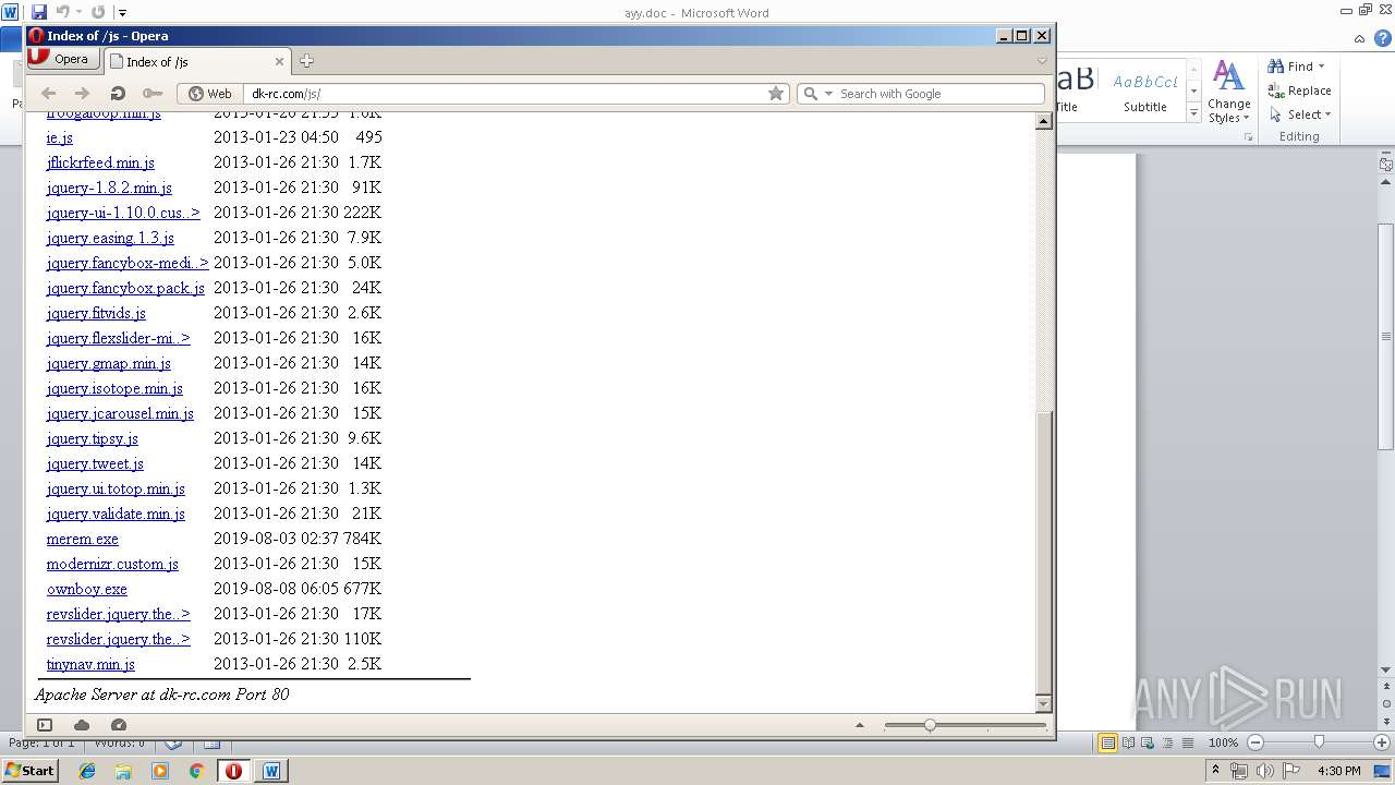 Screenshot of 71b59f2caf632375cb44b0a8765d9aa094629254c0564fb316bfa2660282b137 taken from 133070 ms from task started