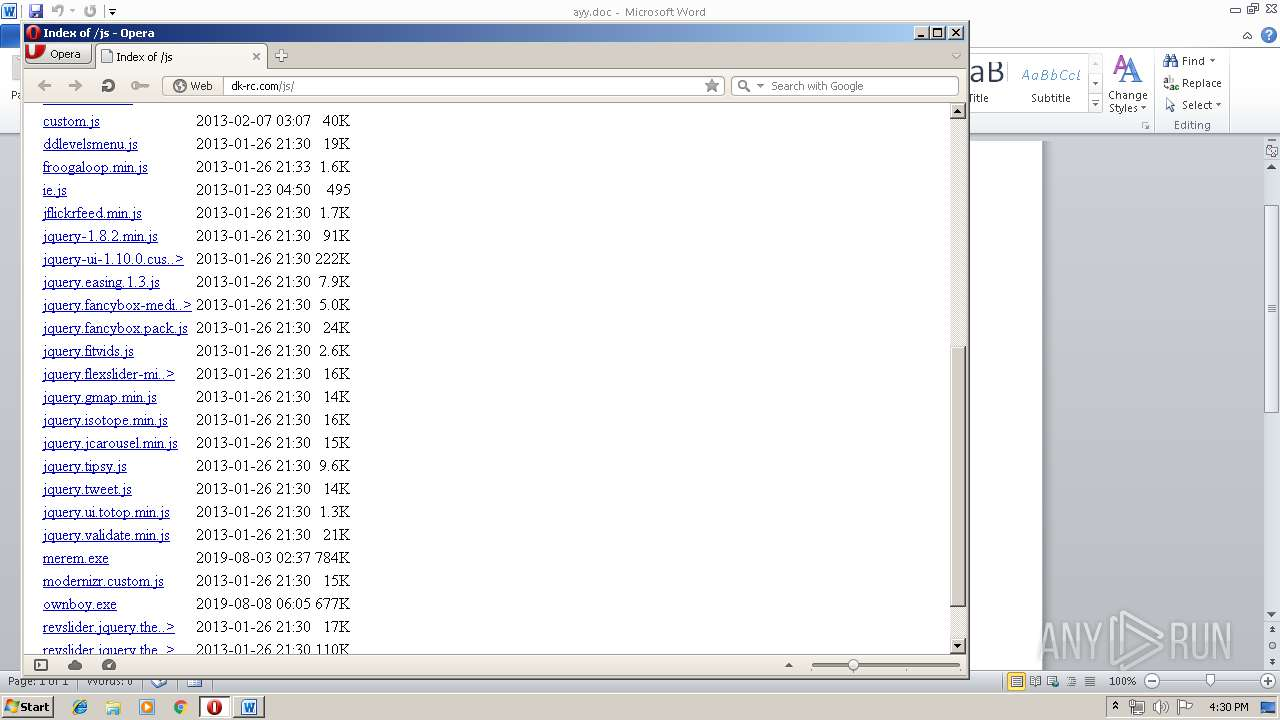 Screenshot of 71b59f2caf632375cb44b0a8765d9aa094629254c0564fb316bfa2660282b137 taken from 132065 ms from task started