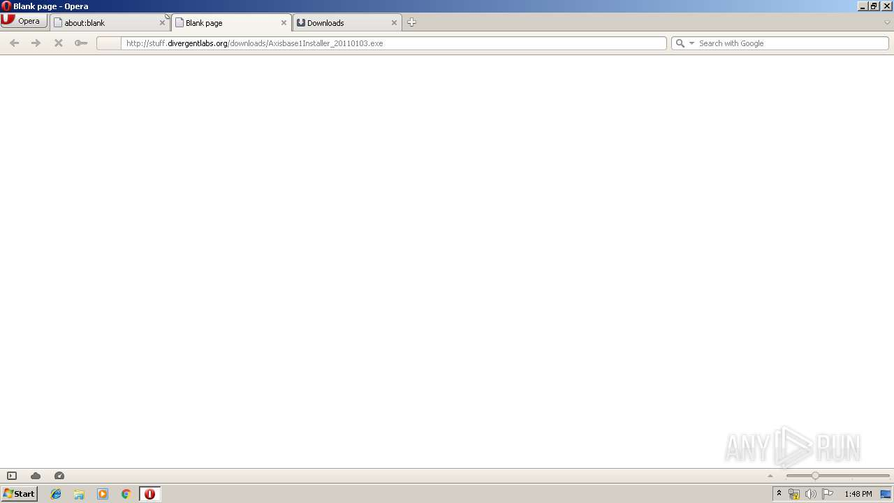 Screenshot of unknown taken from 89229 ms from task started
