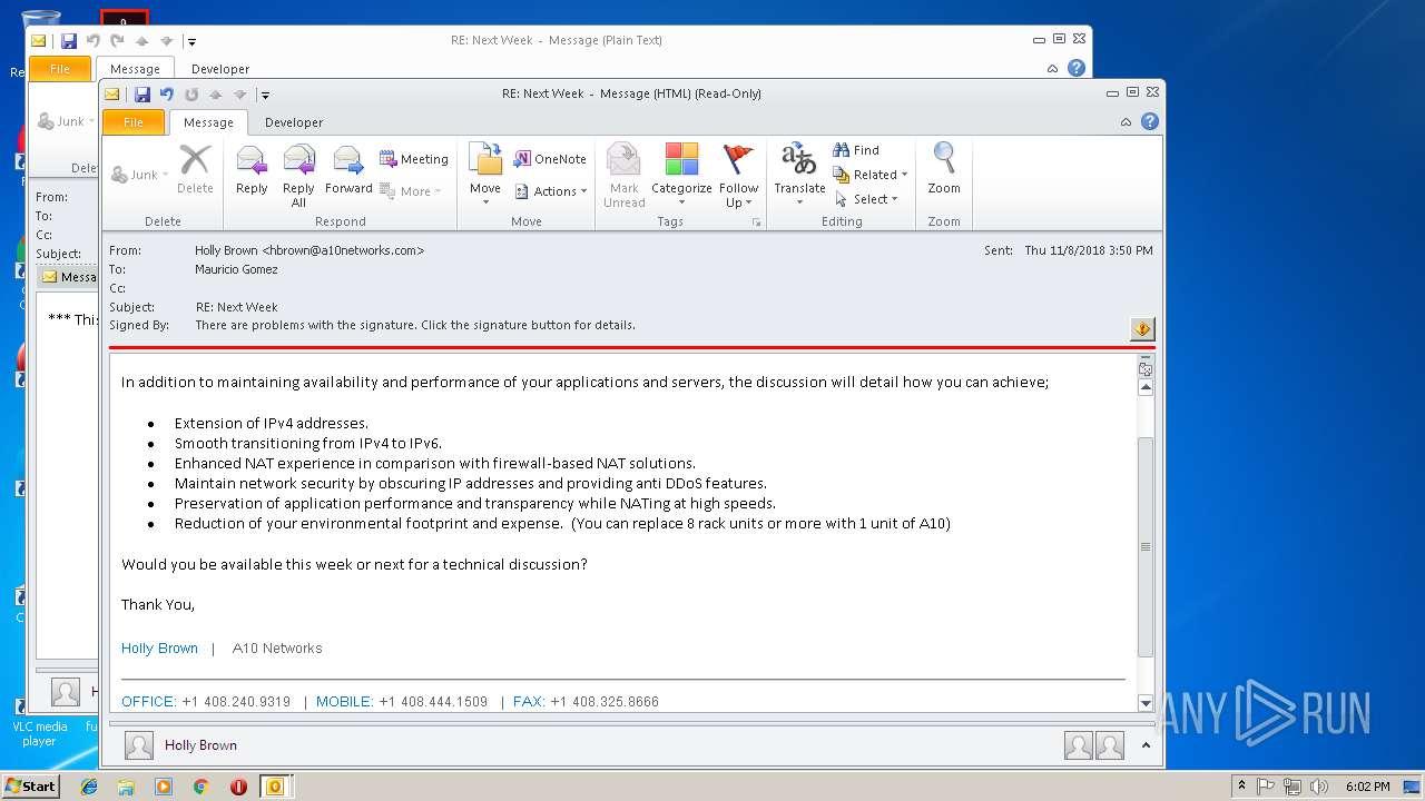 Screenshot of 18295643acae30239666afc77e102ec69fa6ec2b9b952407c63165390316fabd taken from 45027 ms from task started